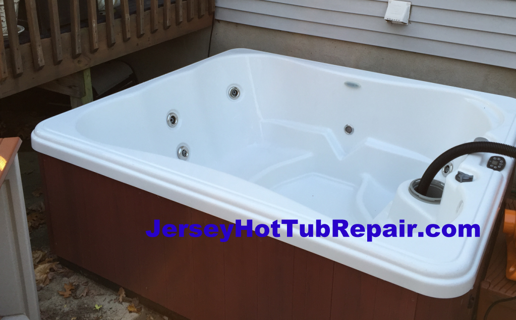 I just refilled my tub and now the heater won\'t turn on – Help ...