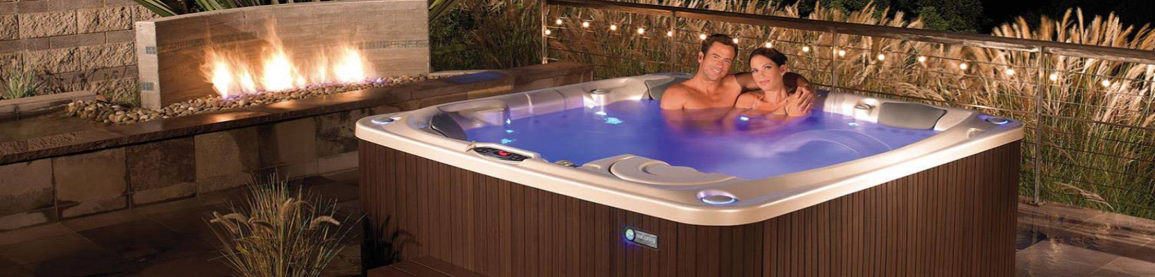Hot Tub Repair - Home - Jersey Hot Tub Repair